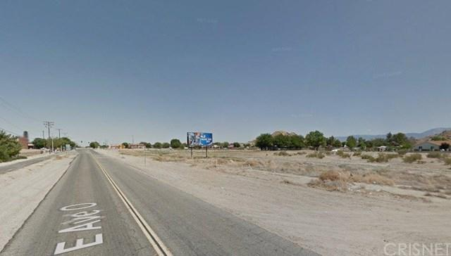 0 Avenue O, Palmdale, CA