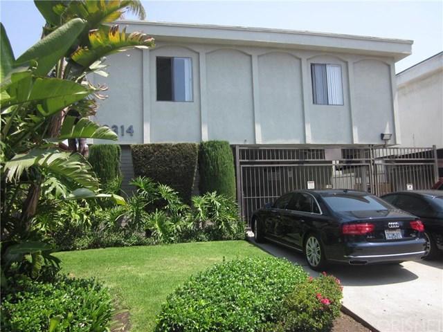 Loans near  Keystone Ave, Los Angeles CA