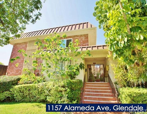 1157 Alameda Ave, Glendale, CA 91201