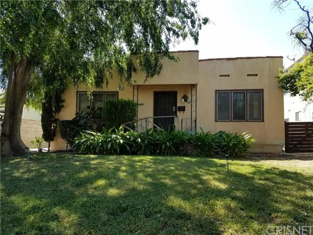 5729 Willowcrest Ave, North Hollywood, CA 91601