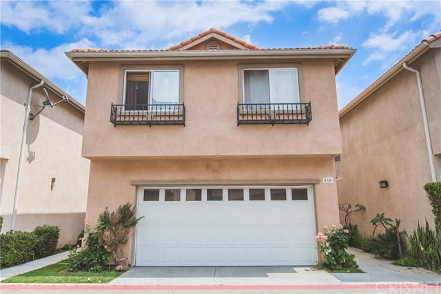8554 Burnet Ave #135, North Hills, CA 91343