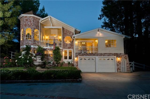 16252 Placerita Canyon Rd, Newhall, CA 91321