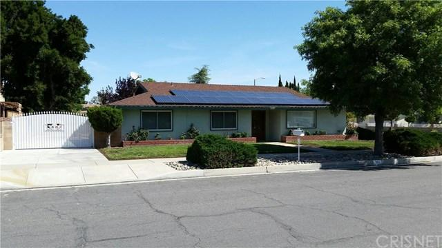 501 Callet St, Palmdale, CA 93551