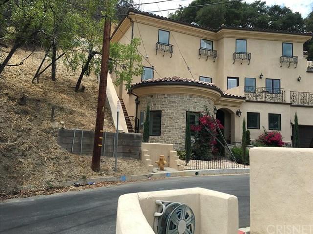3963 Sumac Dr, Sherman Oaks, CA 91403