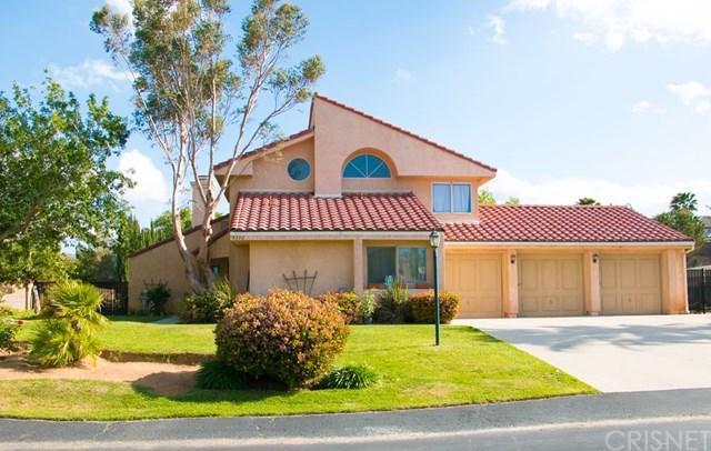 5332 Windcrest Ct, Palmdale, CA 93551