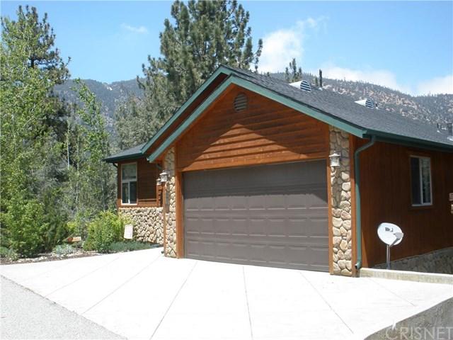 16612 Oakwood, Pine Mtn Club, CA 93304