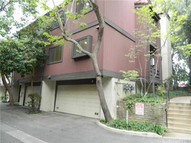 21931 Burbank Blvd #10, Woodland Hills, CA 91367