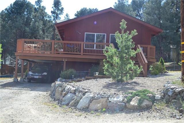 2809 Everest Way, Pine Mtn Club, CA 93222
