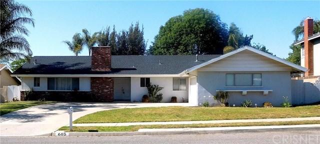 685 Anson, Simi Valley, CA 93065