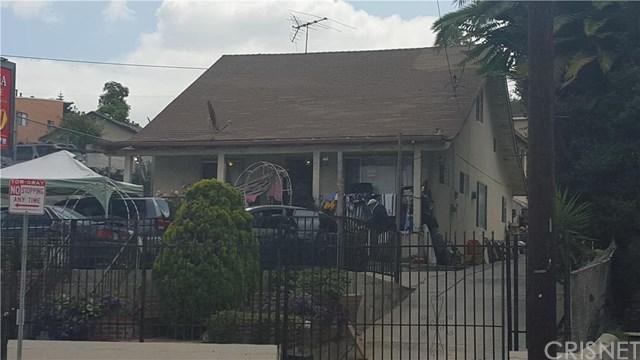 642 N Virgil Ave, Los Angeles, CA 90004