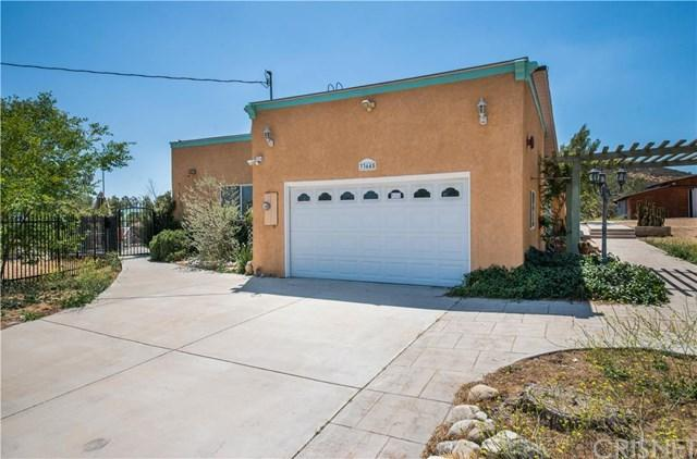 33645 Kobe Rd, Agua Dulce, CA 91390