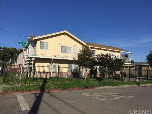 8300 B St, Oakland, CA 94621