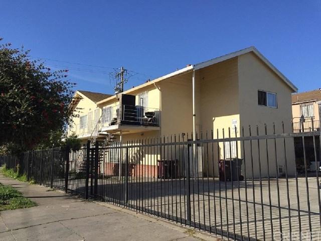 8300 B Street, Oakland, CA 94621