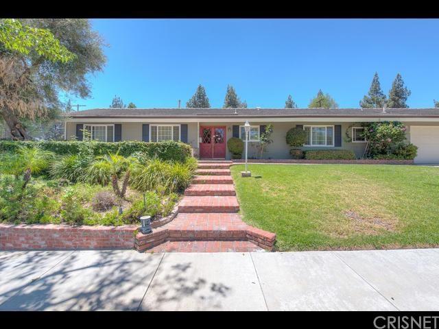10101 Laramie Ave, Chatsworth, CA 91311