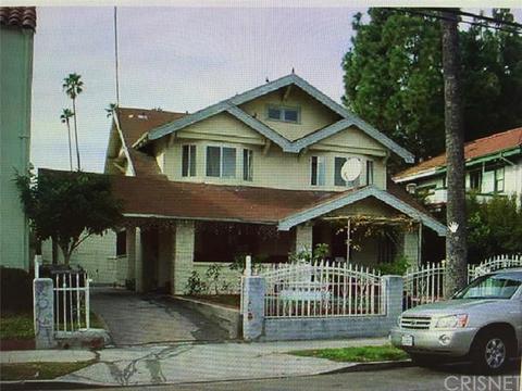 1807 N Wilton Pl, Hollywood, CA 90028