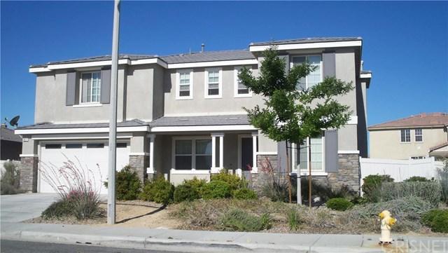 39217 Coprice St, Palmdale, CA 93551