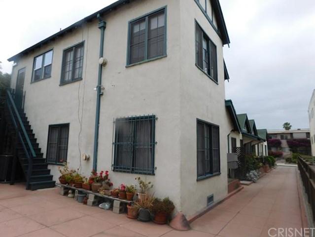 1445 N Vista Street, Los Angeles, CA 90046