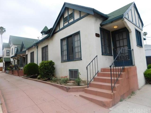 1445 N Vista St, Los Angeles, CA 90046