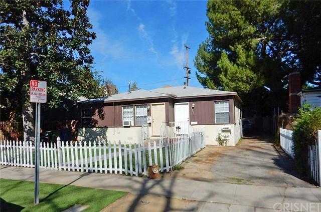 10939 Hartsook St, North Hollywood, CA 91601