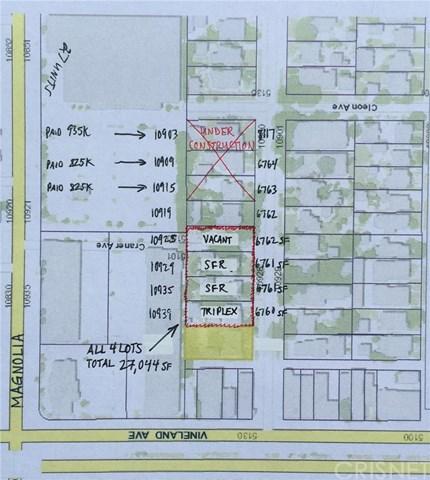 10939 Hartsook Street, North Hollywood, CA 91601