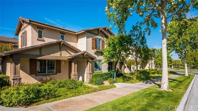 24042 Cottage Circle Dr #5 Valencia, CA 91354