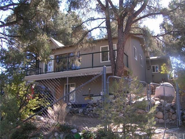 3642 Main, Frazier Park, CA 93225