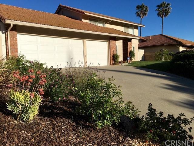 12500 Nugent Dr, Granada Hills, CA 91344