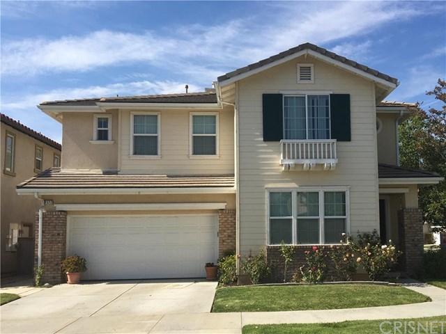 1177 Golden Amber Ln, Simi Valley, CA 93065