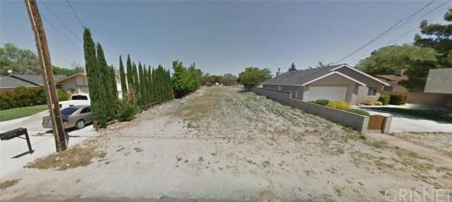 0 53rd St West And Avenue L-6, Antelope Acres, CA 93536