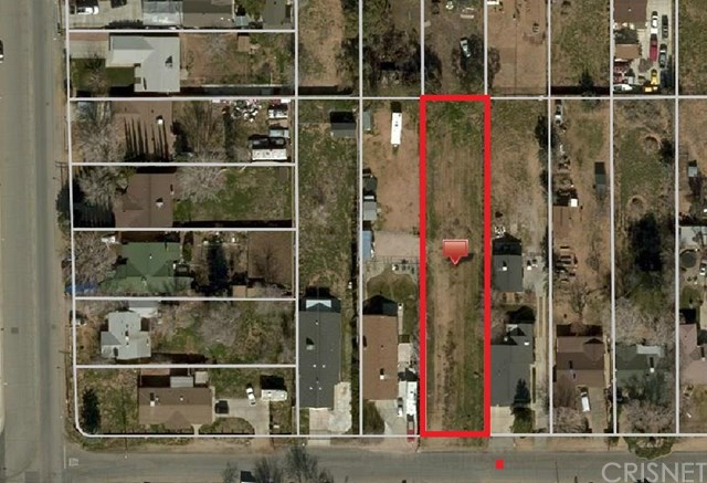 0 53rd Street West And Avenue L-6, Antelope Acres, CA 93536