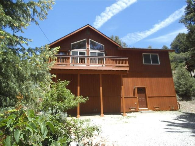 1416 Linden Dr, Pine Mountain Club, CA 93222