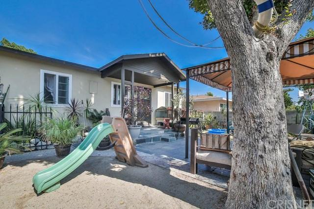 6640 Camellia Ave, North Hollywood, CA 91606