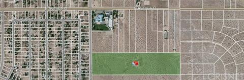0 180th St, Palmdale, CA 93591