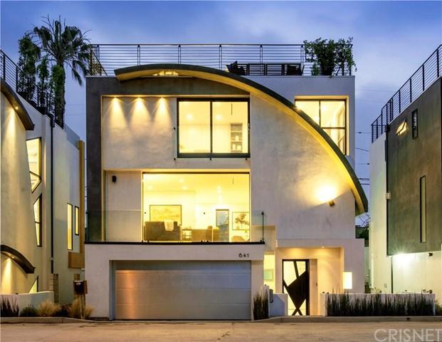 641 Mildred Ave, Venice, CA 90291