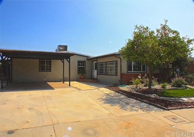 6551 Ethel Ave, Valley Glen, CA 91606