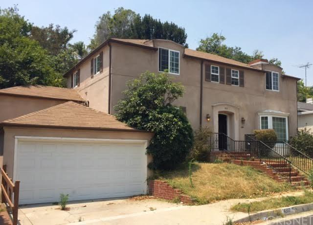 4517 S Mullen Ave, View Park, CA 90043