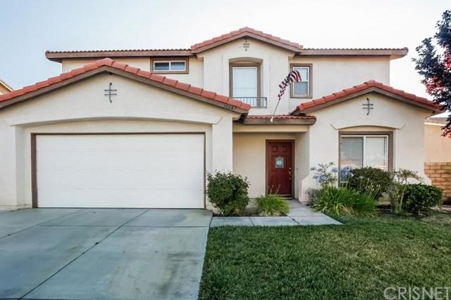 38647 Annette Ave, Palmdale, CA 93551