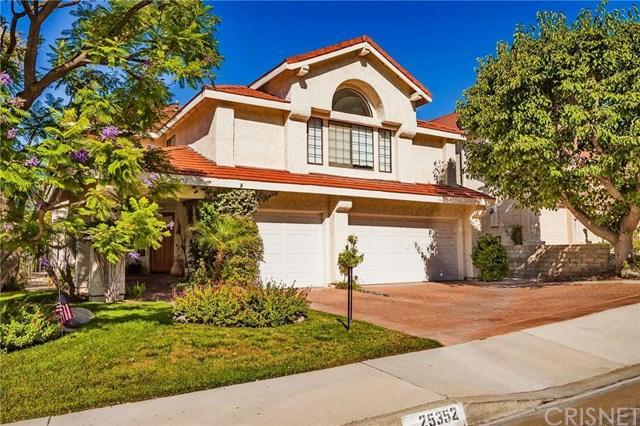 25352 Clarke St, Stevenson Ranch, CA 91381