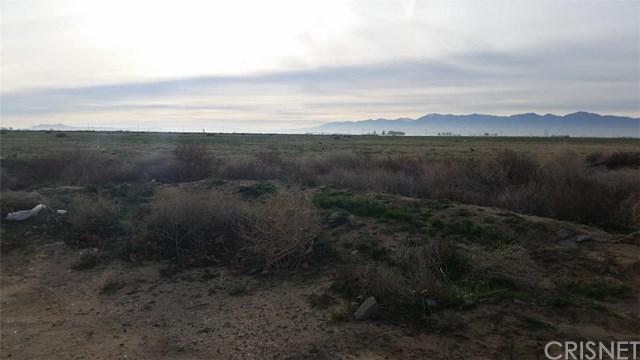 0 Vacave Lvic 35th Ste, Palmdale, CA 93550