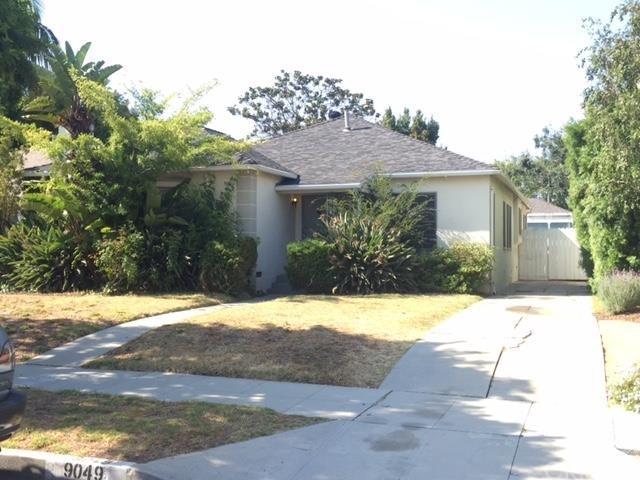 9049 Cresta Dr, Los Angeles, CA 90035
