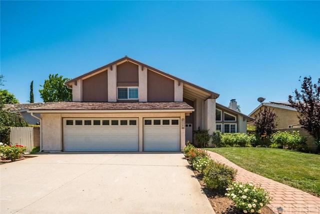 236 N Park View Drive, Oak Park, CA 91377