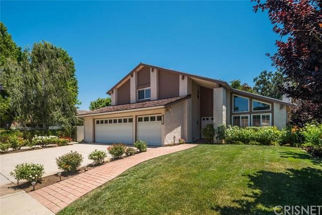 236 N Park View Dr, Oak Park, CA 91377