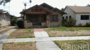 1218 W 51st St, Los Angeles, CA 90037