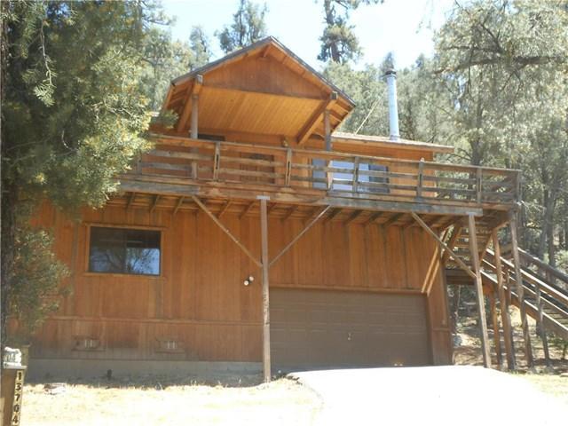 13704 Yellowstone Dr, Pine Mtn Club, CA 93222