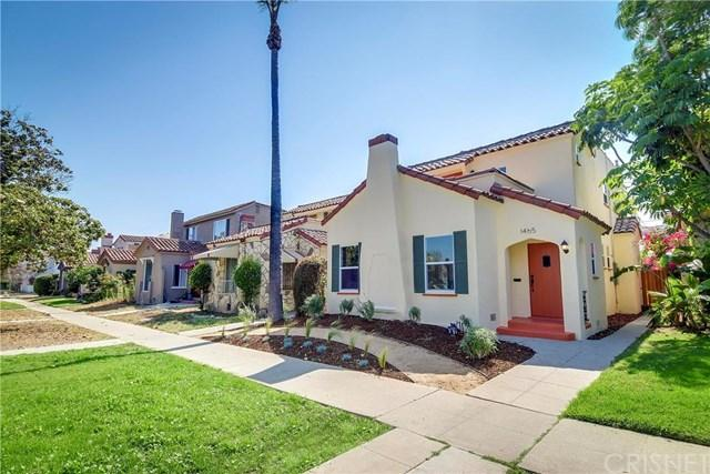 1465 S Crescent Heights Blvd, Los Angeles, CA 90035