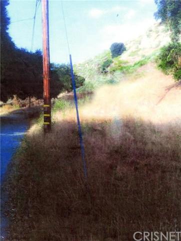 0 Sheridan Rd, Castaic, CA 91384