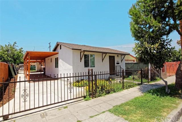 7311 Parmelee Ave, Los Angeles, CA 90001