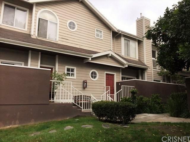 8624 De Soto Ave #112, Canoga Park, CA 91304