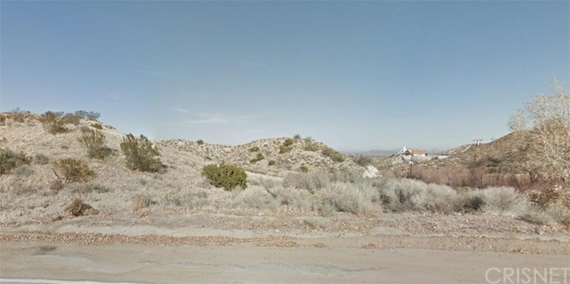 0 Barrel Springs Road At 42nd Street E, Palmdale, CA 93550