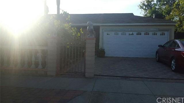 13619 E Ottoman St, Arleta, CA 91331